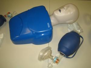 """CPR level """"C"""" Training"""