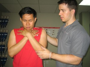 Standard First Aid and CPR Training in Victoria