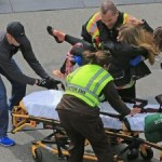 Emergency Care for Blast Injuries
