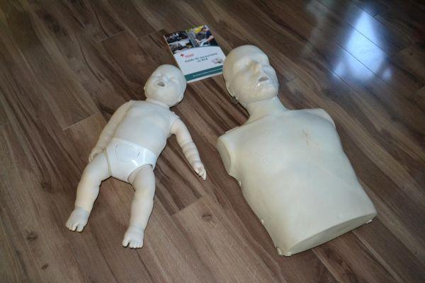 Treating febrile seizure